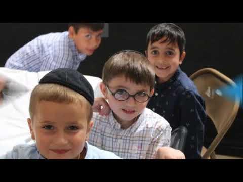 Start of a New Year at Yeshiva Derech HaTorah 2019