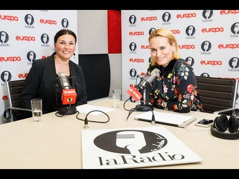 Madalina Stoica Blanchard este La Radio cu Andreea Esca