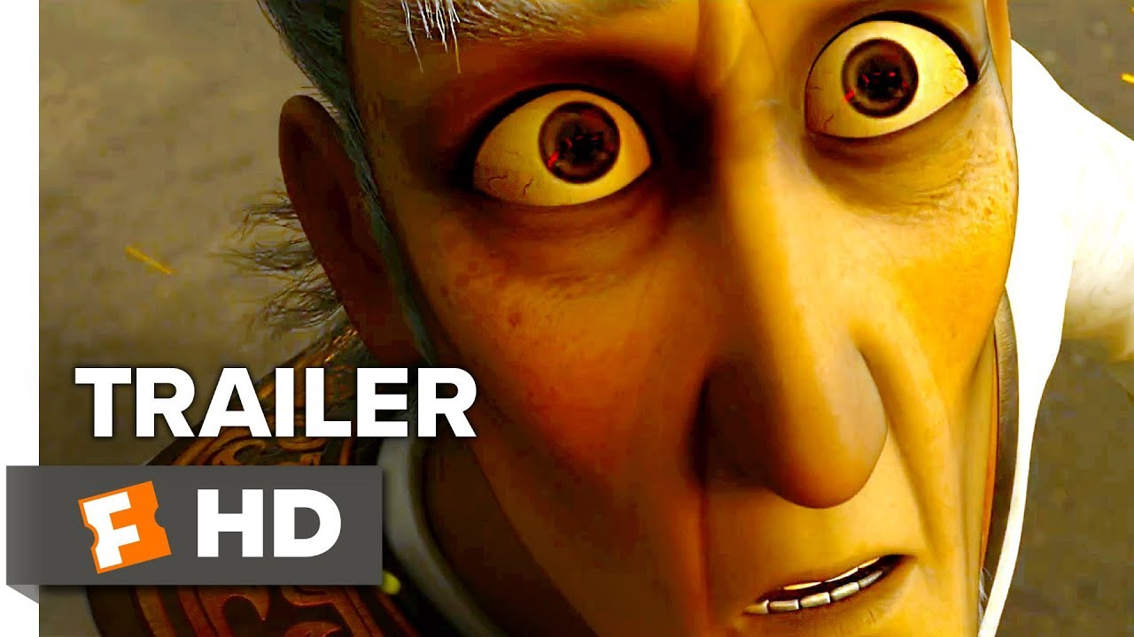The Guardian Brothers Trailer #1 (2017) | Movieclips Trailers