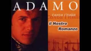 Video Adamo Iil Nostro romanzo download MP3, 3GP, MP4, WEBM, AVI, FLV Agustus 2018