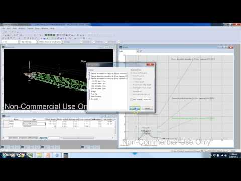 Using Maxsurf Motions for Vessel Seakeeping Analysis