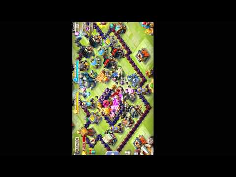 The Truth Behind How YouTubers Get There Gems In Castle Clash!!