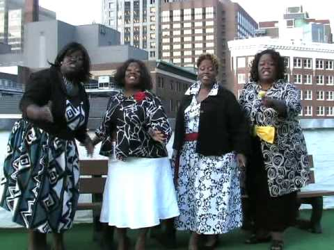 If I Be Lifted Up - The Anointed Pace Sisters