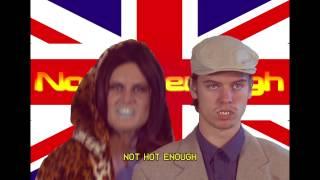 """Kollektivet: Music Video - Hot Shot - """"Not Hot Enough"""""""