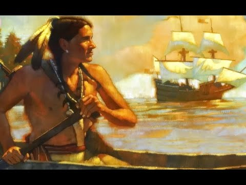 Squanto - The Miracle of America (Eric Metaxas)