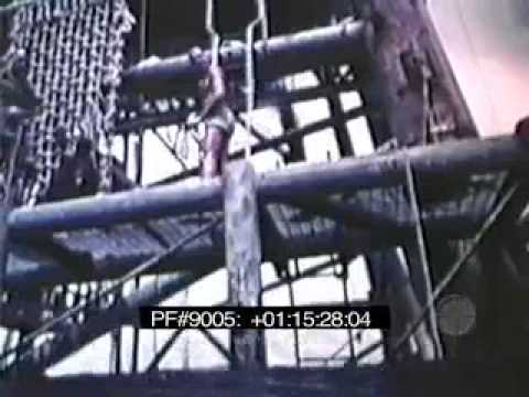 1965 SeaLab I Documentary