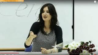 Секс у евреев поощряется. Еврейка Eva Levit (Израиль) о сексе, Торе, Талмуде.