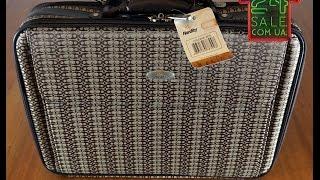 Обзор сумки для ноутбука и документов Hardity College