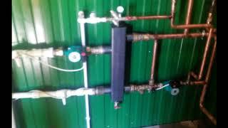 Отопление в частных домах, организациях. Адрес: Самарская область, Самара, пл. Революции