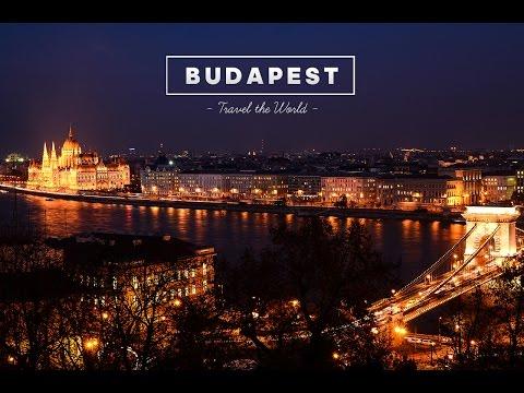 Travel the World - | Budapest |