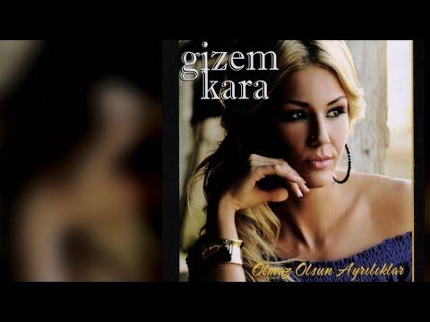 Gizem Karaağaç - Olmaz Olsun Ayrılıklar (Full Albüm)