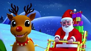 jingle Bells | Lagu Natal | lagu anak anak | Christmas Songs For Toddler | Kids Song