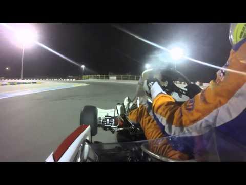 Muscat Raceway,Oman Karting DD2