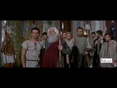 Giuseppe venduto dai Fratelli (Film biblico,1960)