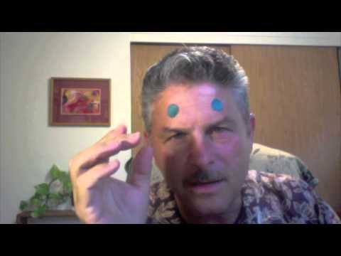 Memory Recall Acupressure Points