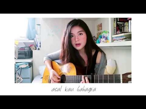 Best Cover - asal kau bahagia cover by lawrence anzela