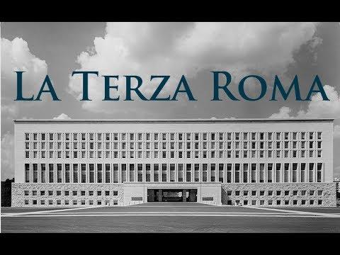 La Terza Roma - Passepartout