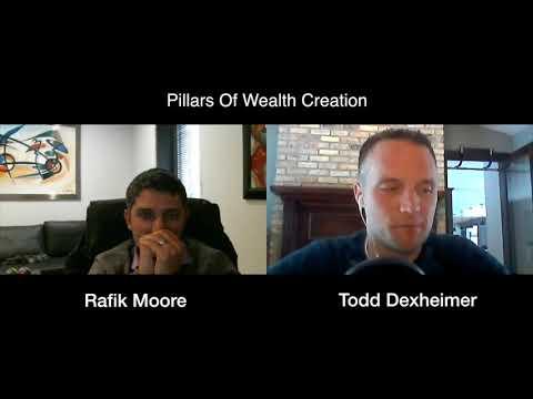 POWC #44 - Shifting your paradigm with Rafik Moore