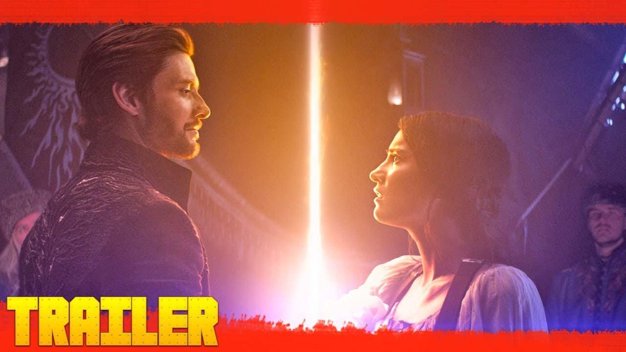Sombra y Hueso (2021) Netflix Serie Tráiler Oficial Subtitulado
