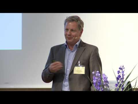 Medizin Innovativ - MedTech Pharma 2014, Vortrag Thom Rasche