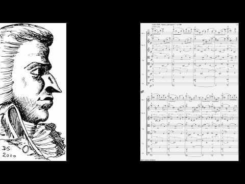 D.Smirnov Mozart-Variations