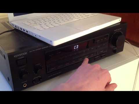 Laptop mit HIFI-Anlage verbinden - so geht's!