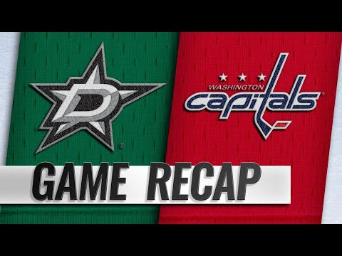 Dickinson notches game-winner in OT victory vs. Caps