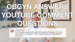 OBGYN Q&A 1 - Pregnant after BTL??