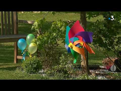 Jardins de mémoire à Pluneret : un hommage aux défunts
