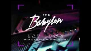 바빌론 Babylon - Ciara Body Party Remix