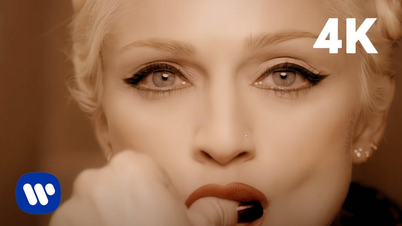 Wideo porno de Madonna