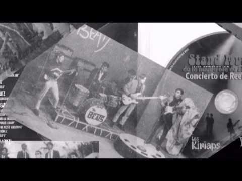 El Salvador Classic Music Mix - Buenas Epocas/Good Times (LP Footages on CD)