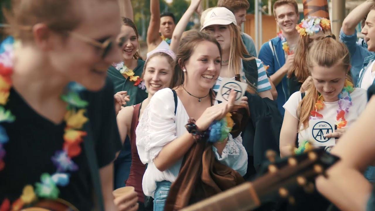 Happytown Festival Train / 30.6.