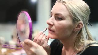 'MakeUp Yourself' Classes