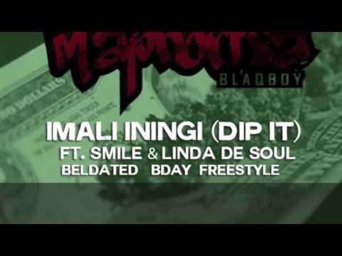 Dj Maphorisa   Imali Iningi DIP IT ft Smile x Linda De soul