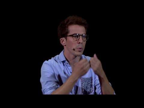 Des Hacker houses pour repenser l'innovation | Paul Poupet | TEDxParis