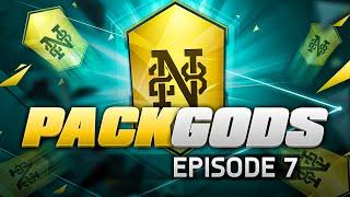 FULL TOTY PACK HUNT!!! 100K PACKS! - PACK GODS #7 - FIFA 16 Ultimate Team