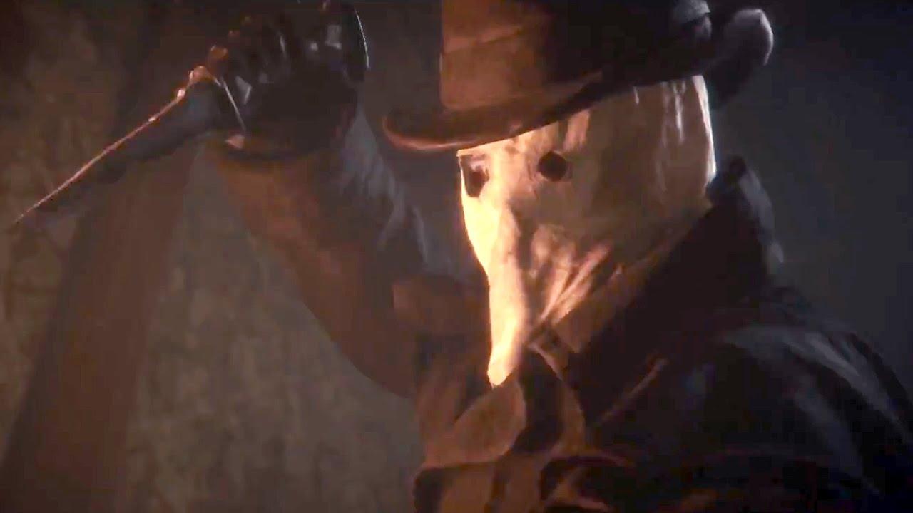 assassins creed syndicate смотреть