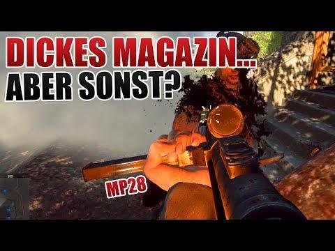 Diese Waffe ist komplett an mir vorbeigegangen... Battlefield 5 thumbnail