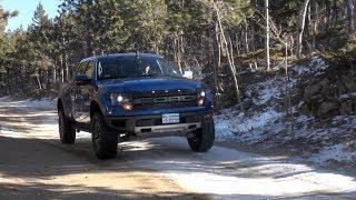 Ford F150 SVT Raptor Videos