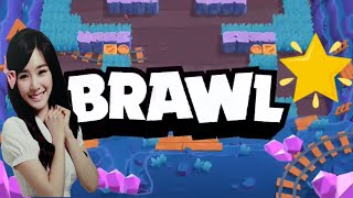 NOOBS PLAY BRAWL STARS from the start subscriber request