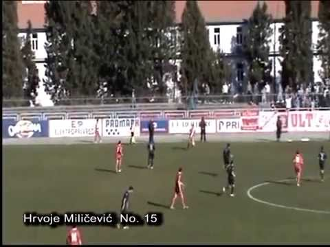 Hrvoje Milicevic promo