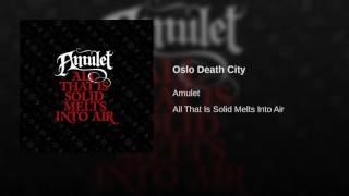 Oslo Death City