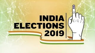 Indian elections 2019 - Explained