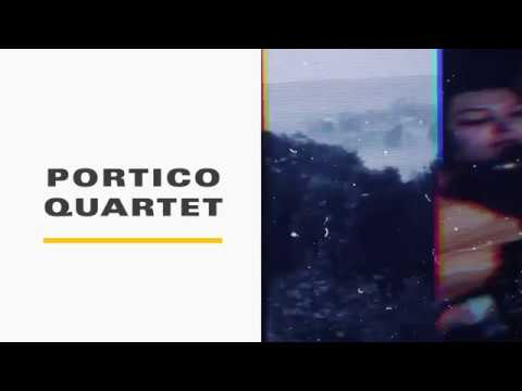 Portico Quartet - Art In The Age Of Automation - Teaser Video [Gondwana Records]