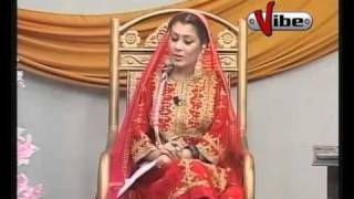 Vibe TV Morning Show - Wedding Gala (02-11-10) (part 1 of 6)