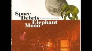 Space Debris - Medicine Men