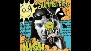 """Que se joda la poli Remix feat. Látex Diamond"" (High Gambino, ""SuperHigh Summertime"", 2012)"
