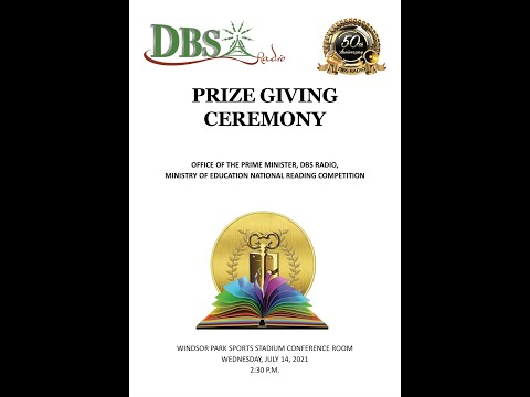DBS Radio, Ministry of Education, Office of the Prime Minist