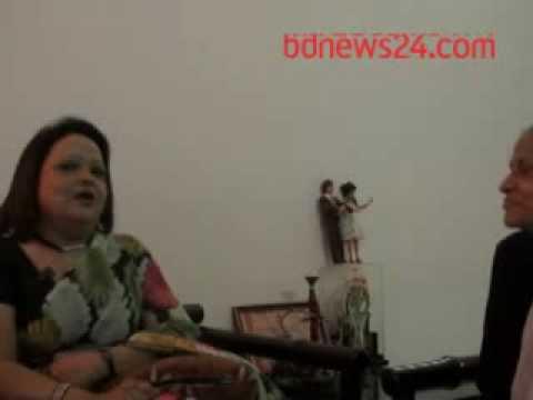 Interview with Sabina Yasmin - Part 07 (Last)